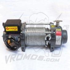 Лебедка VROMOS EWN 15000 - 12V