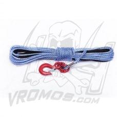 Синтетично въже за лебедка