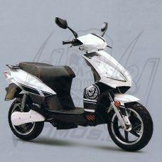 Електрически скутер Vromos Eco Speed