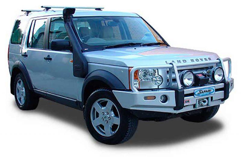 Шнорхел VROMOS за Land Rover Discovery 3 & 4