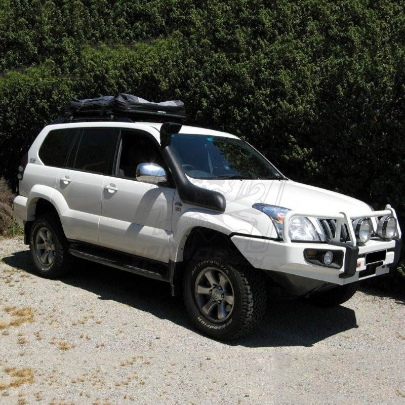 Шнорхел Vromos за Toyota Land Cruiser 120