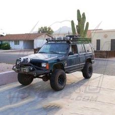 Шнорхел VROMOS за Jeep Cherokee XJ