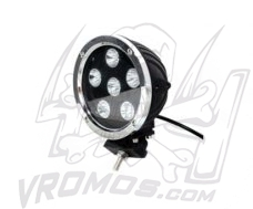 Vromos 60w led work light
