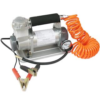 Compressor-Vromos