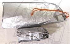 Тента с универсално приложение UV защита