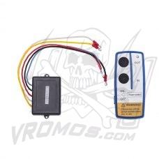 Безжично дистанционно управление за лебедка