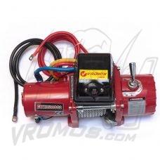 Електрическа Лебедка EWX 9500 SG2