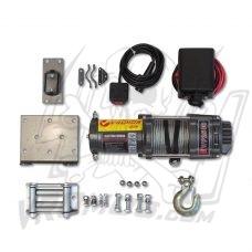 Лебедка Vromos ATV 2500