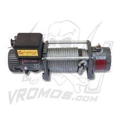 Лебедка VROMOS EWX 12000
