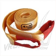 Синтетичен колан за теглене с дължина 9 м