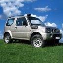Шнорхел VROMOS за Suzuki Jimny