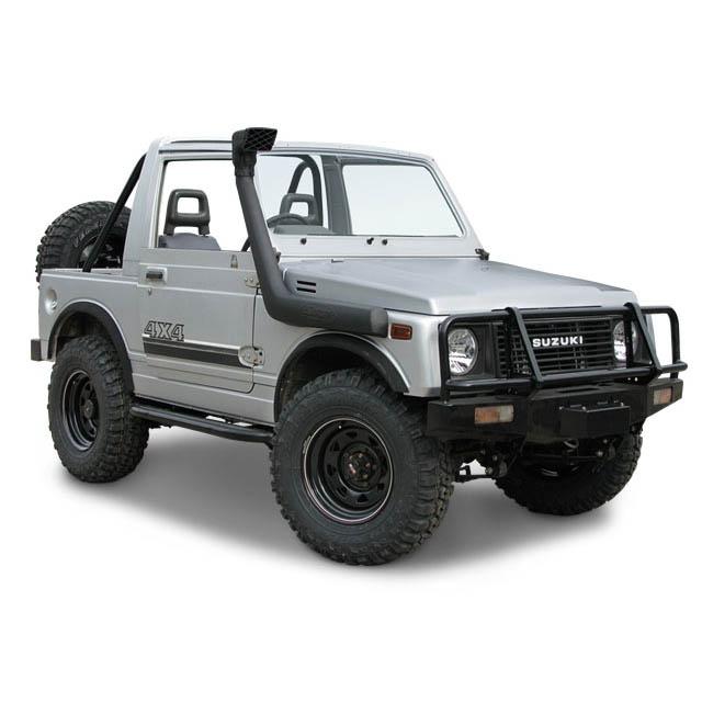 Шнорхел VROMOS за Suzuki Samurai
