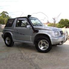 Шнорхел VROMOS за Suzuki Vitara ляв и десен