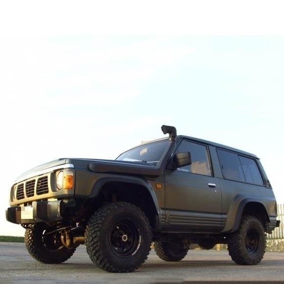 Шнорхел VROMOS за Nissan Patrol Y60