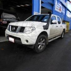 Шнорхел VROMOS за Nissan Navara D40