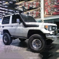 Шнорхел VROMOS за Toyota Land Cruiser 70