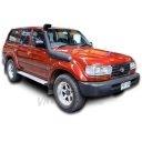 Шнорхел VROMOS за Toyota Land Cruiser 80