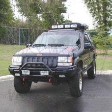 Шнорхел VROMOS за Jeep Cherokee ZJ