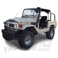Шнорхел за Toyota Land Cruiser 40