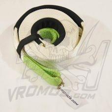 Синтетичен колан за теглене Vromos 7м 12т