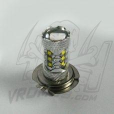 LED крушка VROMOS H7 80W.