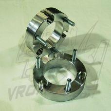Комплект предни повдигащи фланци VROMOS за Toyota Hilux Vigo