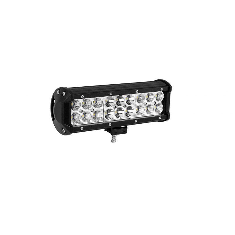 Offroad LED Bar Vromos LED bar 36W-17cm 54W-23cm