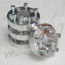 Фланци VROMOS за Land Rover Discovery, Range Rover P38 5x120 - 32mm