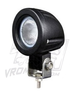 VROMOS LED фар VROMOS 10W - матов
