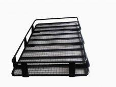 Стомонен универсален багажник за покрив къмпинг VROMOS