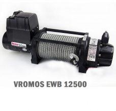 Електрическа лебедка VROMOS EWB 12500