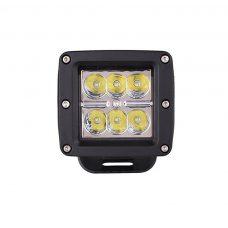 Vromos LED фар 18W
