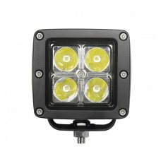 LED фар Vromos 12W