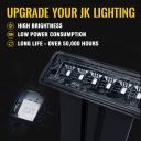 Трети LED стоп Vromos за Jeep Wrangler